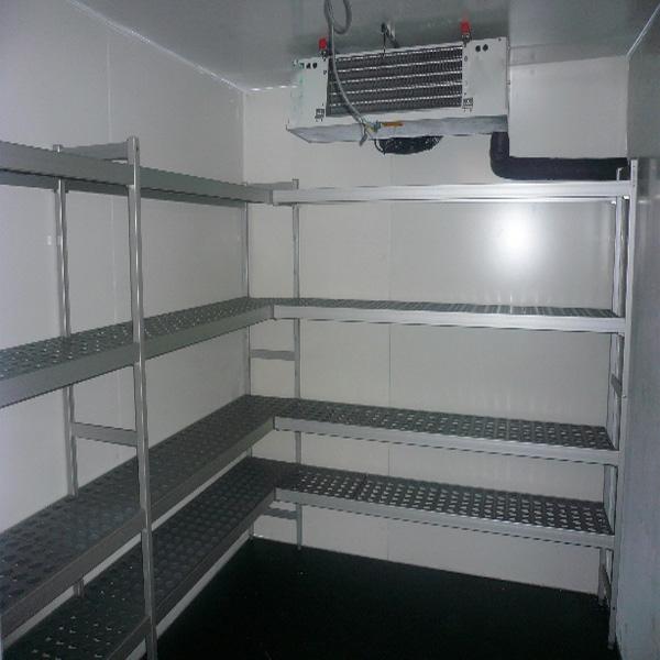Chambre froide cuisinox algerie for Conception de chambre froide